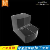 亚克力展示架定做工厂_有机玻璃展示架设计制作生产加工
